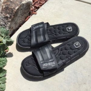 And1 After Dunk  Adjustable Men's  Slides Sandals